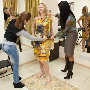 Ателье по пошиву одежды Корсакова