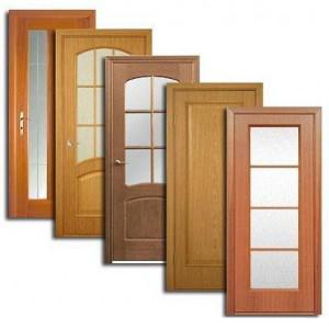 Двери, дверные блоки Корсакова