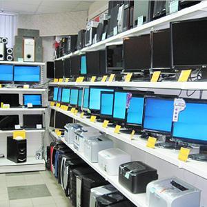 Компьютерные магазины Корсакова