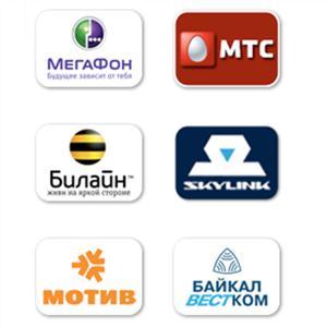 Операторы сотовой связи Корсакова