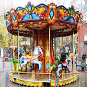 Парки культуры и отдыха Корсакова