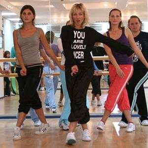 Школы танцев Корсакова