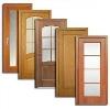 Двери, дверные блоки в Корсакове