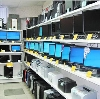 Компьютерные магазины в Корсакове