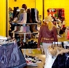 Магазины одежды и обуви в Корсакове