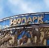 Зоопарки в Корсакове