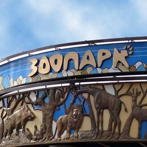 Зоопарки Корсакова